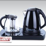 چای ساز برقی فلر ۱۱۳ ( Feller TS 113 D )