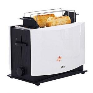 توستر نان براون ۴۵۰ ( Braun HT 450 )