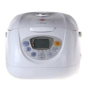پلوپز پارس خزر ۱۰۱ ( دیجیتالی DMC 101 P ) آرام پز و بخارپز