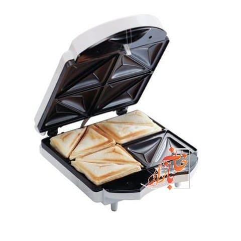 ساندویچ ساز بایترون ۴۵ ( Bitron BSM 45 )