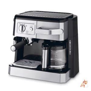 قهوه ساز دلونگی ۴۲۰ ( قهوه جوش ، اسپرسو ، کاپوچینو و فرانسه ساز )