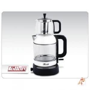 چای ساز برقی فلر ۲۸۰ ( Feller TS 280 )