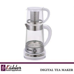 چای ساز دیجیتال کاخلر 702 ( KH 702 WD )
